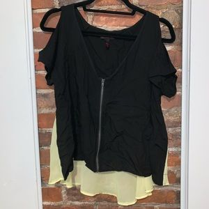 Material Girl Top LARGE
